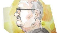 Attentat du Métropolis: Bain reviendra au tribunal et dira si un avocat le