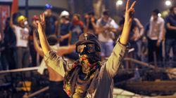 Un homme de 22 ans tué dans les manifestations en
