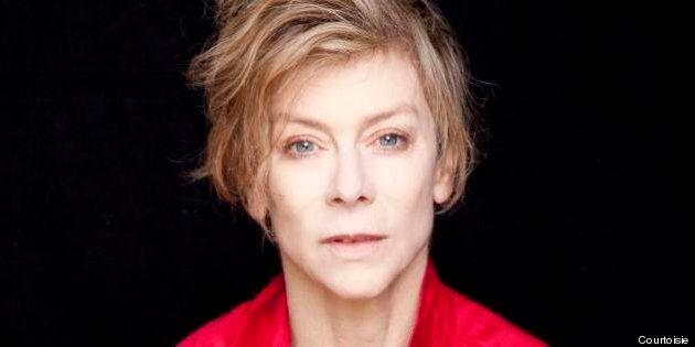Louise Lecavalier: l'hyperbole d'une âme en mouvement