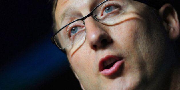 Le ministre Peter MacKay presse la Chine d'agir pour contrer les