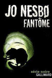 Le Fantôme de Jo Nesbø: Norvège sous