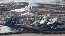 La technologie contre les émissions issues des sables