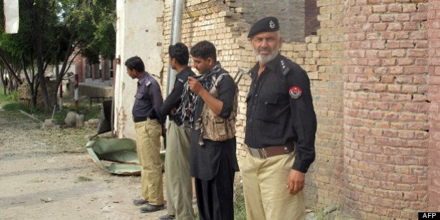 Pakistan: des talibans attaquent une prison et libèrent près de 250