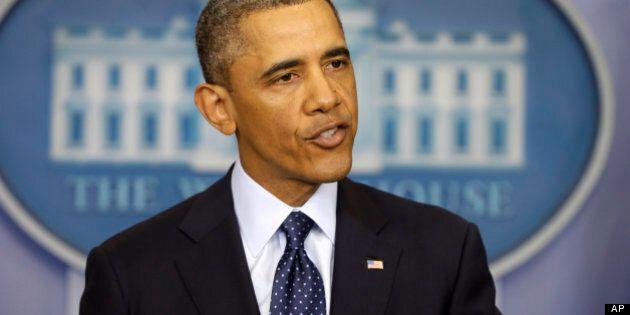 Syrie: Washington «reverra» sa position si l'usage d'armes chimiques est