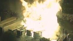 Une série d'explosions fait 7 blessés en Floride