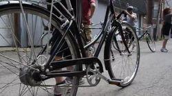 Visiter Montréal à vélo