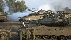 Raids israéliens en Syrie: l'escalade