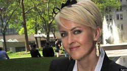 Geneviève Borne : fan de mode