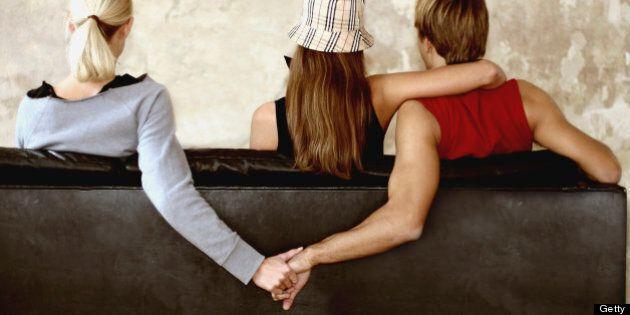 Un tiers des infidèles n'aimerait pas être trompé par leur partenaire en