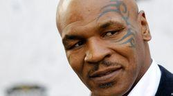 L'ex de Mike Tyson a mangé son