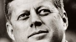 John F. Kennedy: 100% séduction - Marylène