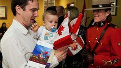 Le Canada, ses réfugiés et le monde - Walid