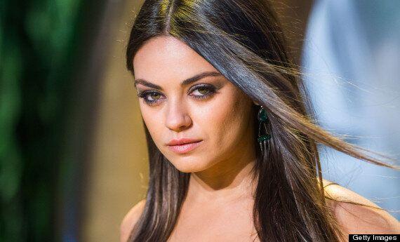 Mila Kunis élue la femme la plus sexy de la planète par le magazine FHM
