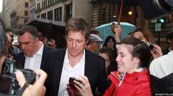 Hugh Grant, les Rolling Stones et Miss America à la soirée Ferrari