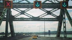 Les travaux sur le pont Champlain se poursuivront pendant un