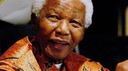 Nelson Mandela est de nouveau hospitalisé pour une infection