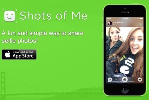 «Shots of me»: le réseau social de Justin Bieber dédié aux