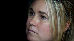 Nouveau procès pour Guy Turcotte: Isabelle Gaston dit avoir «figé»