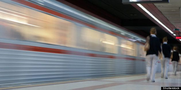 modern high speed