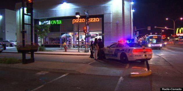 Un homme de 23 ans est abattu dans l'arrondissement de