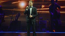 35e anniversaire du Festival de jazz: Michael Bublé pour souligner