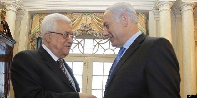 Les négociations entre Palestiniens et Israéliens reprennent