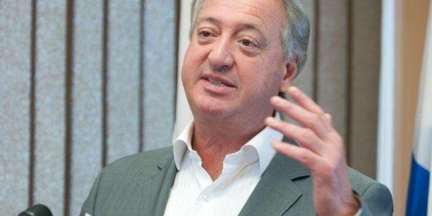 Claude Dauphin devient président de la Fédération canadienne