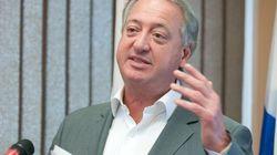 Claude Dauphin devient président de la Fédération canadienne des