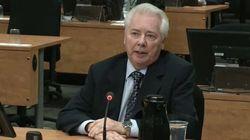 Commission Charbonneau: le tandem Lavallée-Accurso a tenté d'influencer le PDG de la