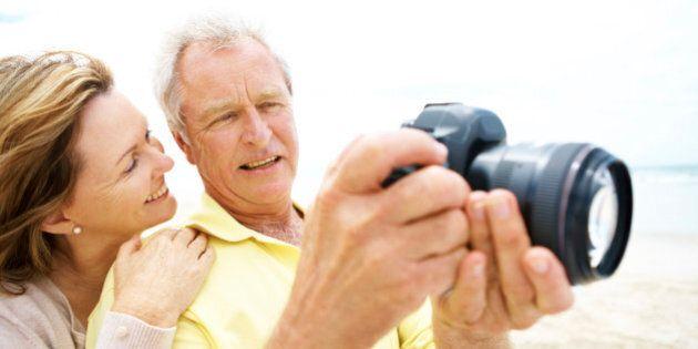 La photographie stimule la mémoire chez les personnes
