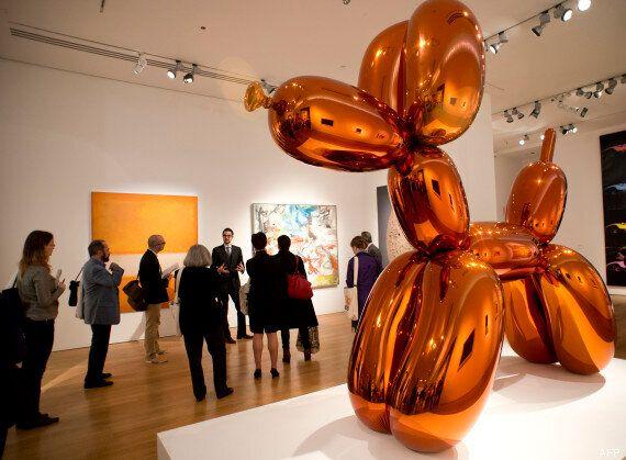 Un triptyque de Francis Bacon vendu 142,4 millions de dollars, nouveau record mondial