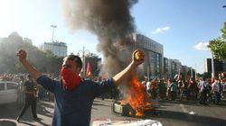 Les manifestants turcs continuent à défier le gouvernement