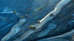 Un nouveau projet de loi sur les mines devrait être déposé sous