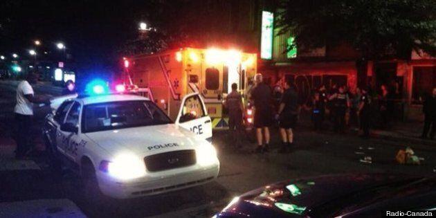 Sexagénaire battue à mort, la police cherche des