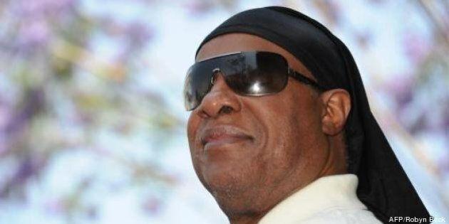 Stevie Wonder sur les Plaines : un concert en hommage aux victimes de