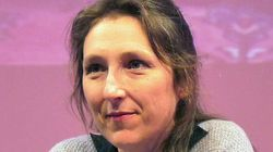 Marie Darrieussecq reçoit le prix