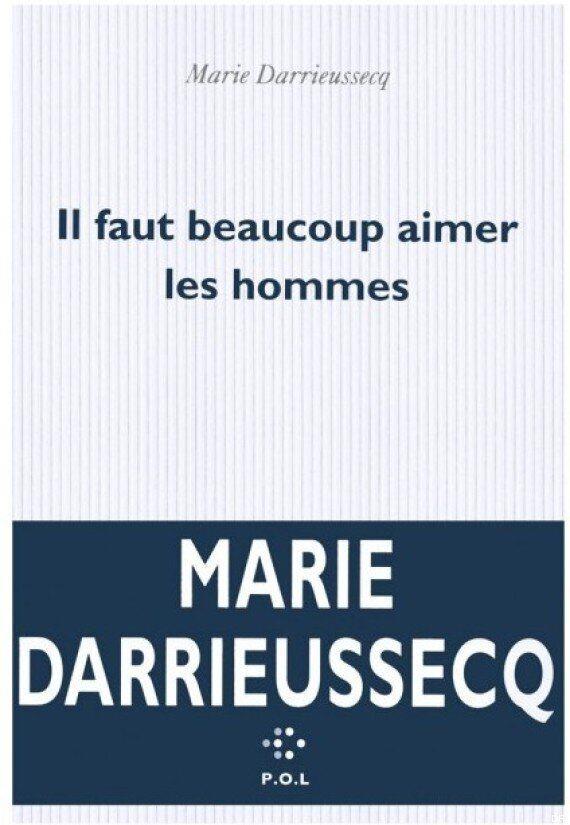 Le prix Médicis à Marie Darrieussecq pour