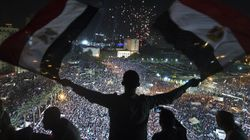 Égypte: fin de l'état d'urgence déclaré il y a trois