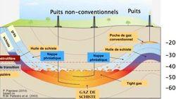 La recherche de gaz de schiste reprend au