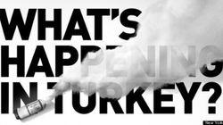 Turquie: la contestation s'offre une pleine page de pub dans le New York