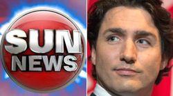 Le Sun appuie Justin Trudeau à l'occasion du poisson d'avril