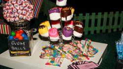 Bal Incognito: une soirée d'Halloween glamour pour aider les enfants malades