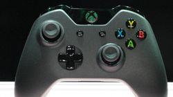 Fatigué de jouer à la Xbox, il préfère aller en