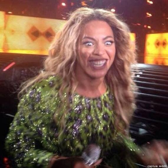 «Je parie que Beyoncé veut retirer ça d'Internet»