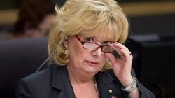 La sénatrice Pamela Wallin démissionne d'un