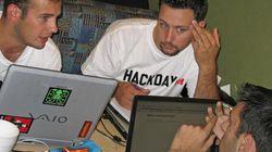 Des centaines de pirates informatiques réunis à