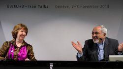 Nucléaire iranien: aucun accord n'est signé à