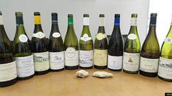 La pureté des vins de