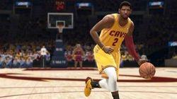 Avant-première vidéo pour «NBA Live 14»