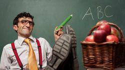 Les tenues préférées des profs (et ce qu'elles